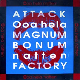 Magnum Bonum - Crazy Feelings / Too Long